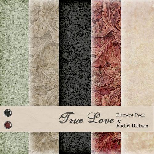 E-Paper Kit - True Love 1