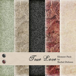 E-Paper Kit - True Love 1