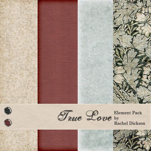 E-Paper Kit - True Love 2