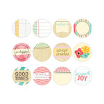 Elle's Studio - Serendipity Collection - Tags - Tidbits