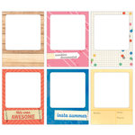 Elle's Studio - Saltwater Collection - Frames