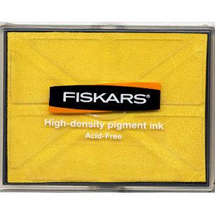 Fiskars - High Density Pigment Ink - Sun Kind Of Wonderful, CLEARANCE