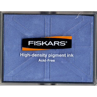Fiskars - High Density Pigment Ink - The Grape Escape
