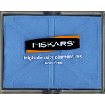 Fiskars - High Density Pigment Ink - Why So Blue, CLEARANCE