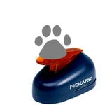 Fiskars - Lever Punch - Medium - One Inch Paw