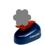 Fiskars - Lever Punch - Medium - One Inch Poppy