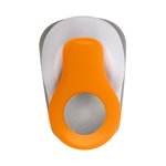 Fiskars - Lever Punch - Medium - One Inch Circle