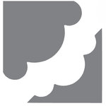 Fiskars - Lever Punch - Large - 1.5 Inch Broken Square