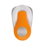 Fiskars - Lever Punch - Extra Large - Two Inch Scalloped Circle