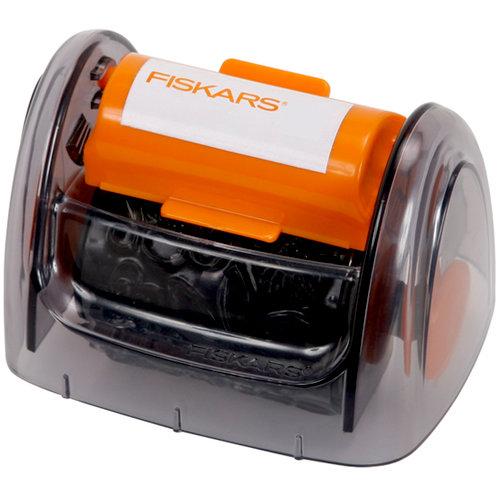 Fiskars - Continuous Stamp - Stamp Wheel Starter Set