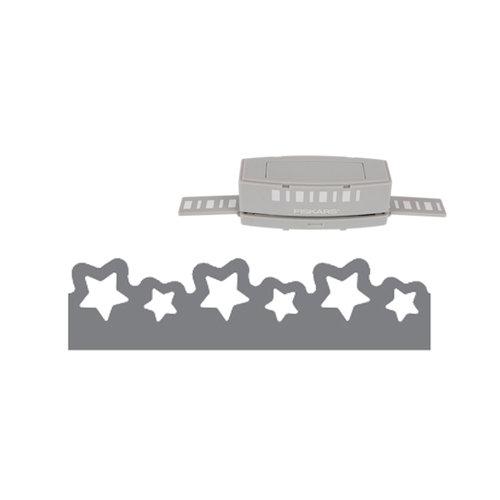 Fiskars - Interchangeable Border Punch - Cartridge - The Stars Aligned