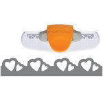 Fiskars - Border Punch - Hearts