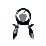 Fiskars - Squeeze Punch - Large - An Apple a Day