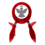 Fiskars - Squeeze Punch - Large - Wings of an Angel