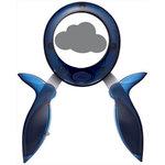 Fiskars - Squeeze Punch - Large - Cloud