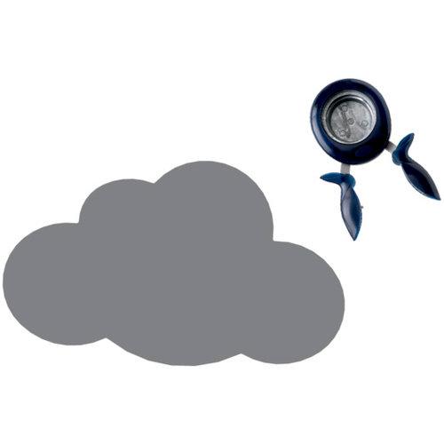 Fiskars - Squeeze Punch - Medium - Cloud