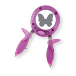 Fiskars - Squeeze Punch - Large - Flit On By