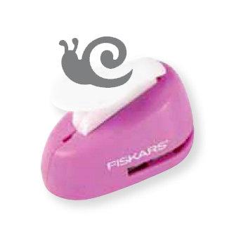 Fiskars - Lever Punch - Medium - Snail's Pace