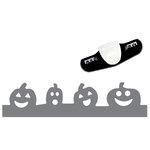 Fiskars - Halloween - Border Punch - Happy Jacks