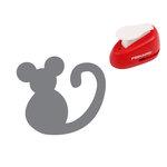 Fiskars - Christmas - Lever Punch - Medium - Not Even a Mouse