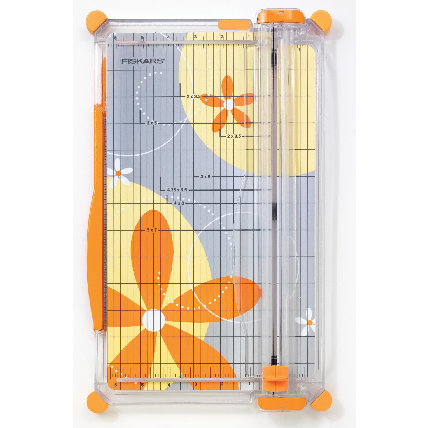 Fiskars - Premium Crafter's Trimmer - 12 Inch, BRAND NEW