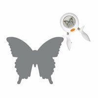 Fiskars - Squeeze Punch - Large - Fly Away