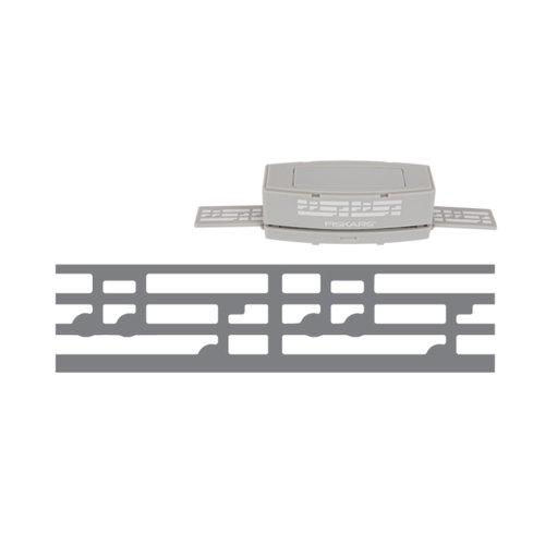 Fiskars - Interchangeable Border Punch - Cartridge - Noteworthy
