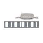 Fiskars - Interchangeable Border Punch - Cartridge - Dream Weaving