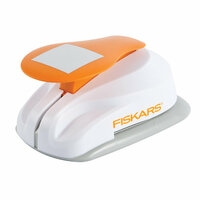 Fiskars - Lever Punch - 4XL - Squared