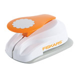 Fiskars - Lever Punch - 4XL - Pretty Scallops