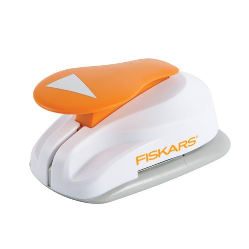 Fiskars - Lever Punch - 3XL - Banner Year