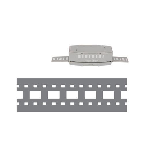 Fiskars - Interchangeable Border Punch - Cartridge - Picture Perfect