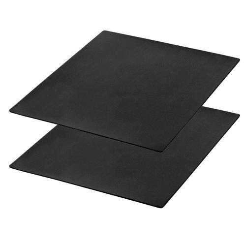 Fiskars - Fuse Creativity System - Replacement Rubber Mat - Medium - 2 Pack
