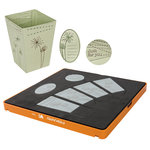 Fiskars - Fuse Creativity System - Die Cutting Design Set - Large - Party Carton, COMING SOON
