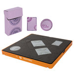 Fiskars - Fuse Creativity System - Die Cutting Design Set - Large - Treatbox, COMING SOON