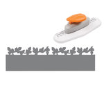 Fiskars - Border Punch - Fall Foliage