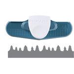 Fiskars - Christmas - Border Punch - Winter Wonderland