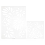 Fiskars - Stencils - Fitz Fan