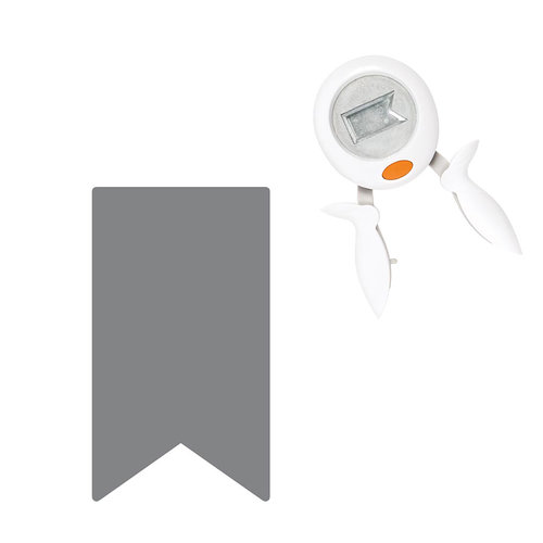 Fiskars - Squeeze Punch - Large - Banner