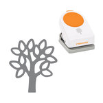 Fiskars - Intricate Shape Punch - Family Tree