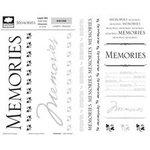 Fiskars - Cloud 9 Design - Layer Me Rub Ons - Memories, CLEARANCE