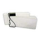 Fiskars - Cloud 9 Design - 8 x 3.25 Boardbook in a Box - White, CLEARANCE