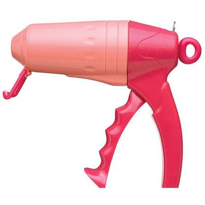 Fiskars - Easy Squeeze Glue Gun, CLEARANCE