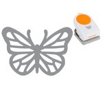 Fiskars - Intricate Shape Punch - Fancy Flier