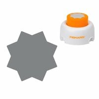 Fiskars - Everywhere Punch Window System - Sealed with a Star Cartridge