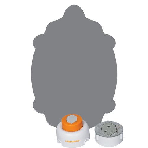 Fiskars - Everywhere Punch Window System - Honeycomb Cartridge