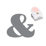Fiskars - Teresa Collins - Intricate Shape Punch - Ampersand