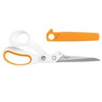 Fiskars - Amplify - 8 Inch Mixed Media Scissors