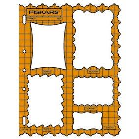 Shape Cutter Frames-1 Template
