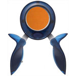 Fiskars - Squeeze Punch - Extra Large - Circle - Round n Round